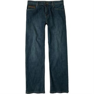 Non Stretchable Jeans Pant