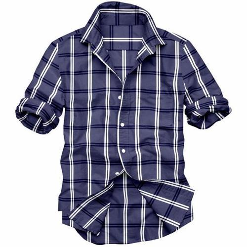 Shirt-Men's Wear