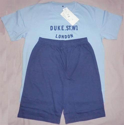 Kids Short Sleeve T-Shirts & Short Pant Sets
