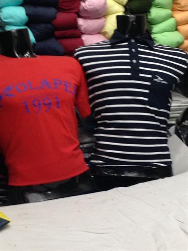 T-shirt-Men's Wear