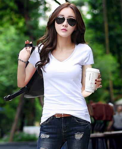 T-shirt-Women's Wear