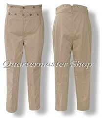 Trouser-Men's Wear