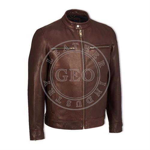 Jacket-Men's Wear