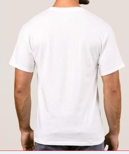 T-shirt-Mens Wear