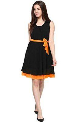 Dress-Womens Wear