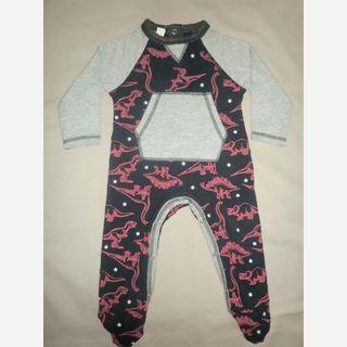 Baby wear rompers