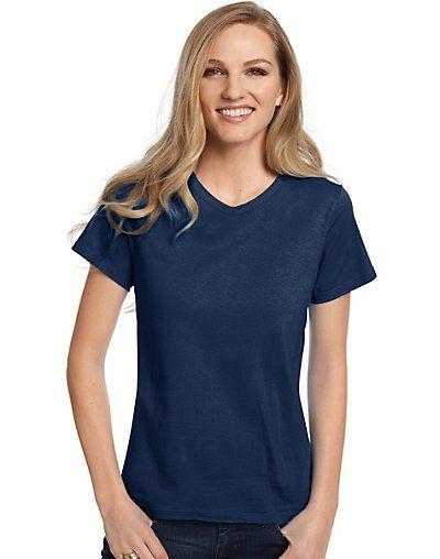 women's T-shirt.