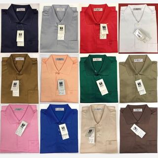 Polo shirt-Mens Wear