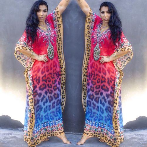 Ladies Arabian Jalabiya