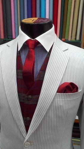 Blazer-Mens Wear