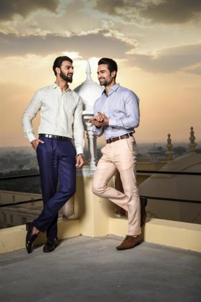 Men's Formal Suit
