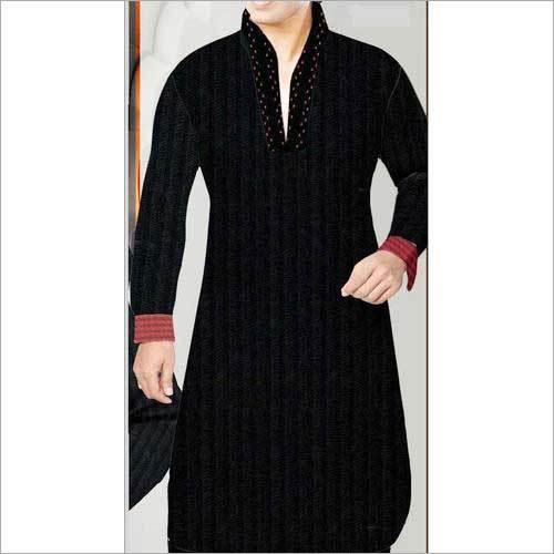 Yarn Dyed Kurta Pyjama