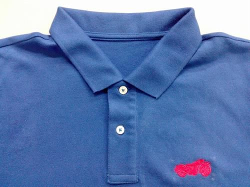 Polo shirt-Mens Wear