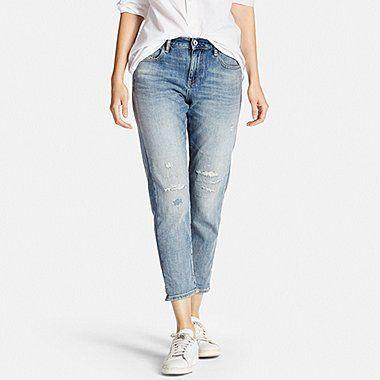 Jeans-Womens Wear