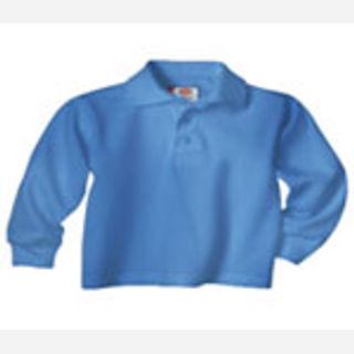 Mens Long Sleeve Polo Shirts