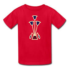 Cotton Kid's T-Shirt