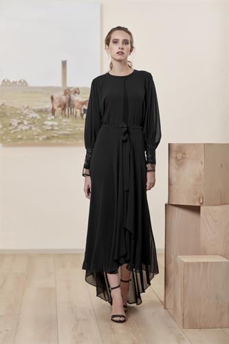 Maxi Dress-Women's Wear