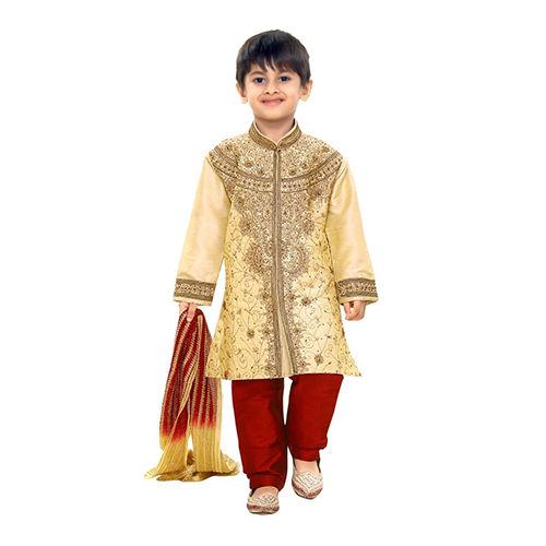 Kid's Ethnic Wear