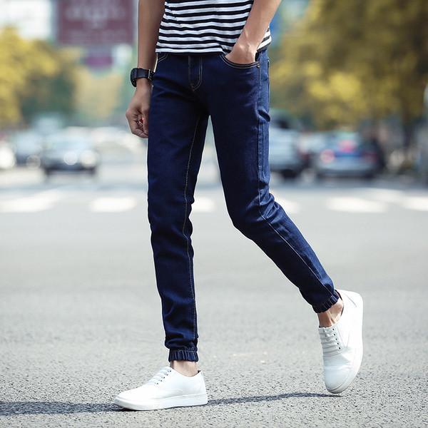 Comfort Denim Jeans