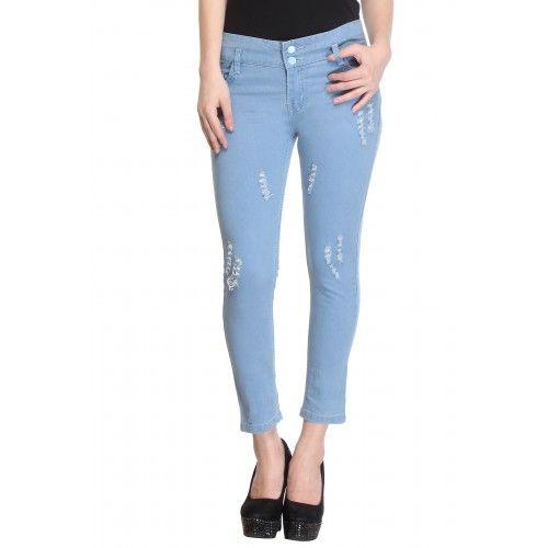 Stylish Designer Jeans