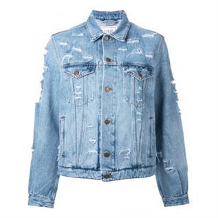 Elegant Jeans Jackets