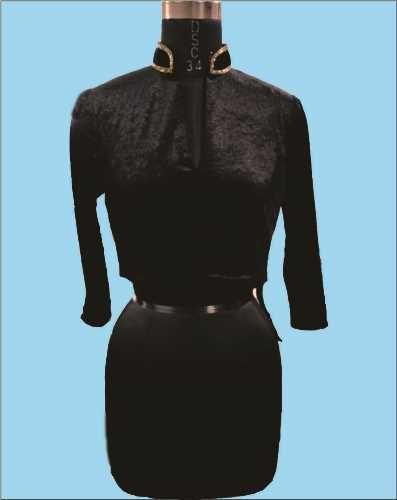 Ladies Stylish Dress Producer