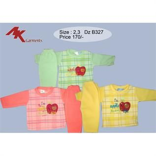 Kids Casual Wear Exporter