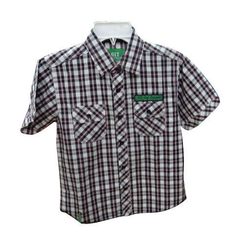 Kids Stylish Shirt Manufacturer