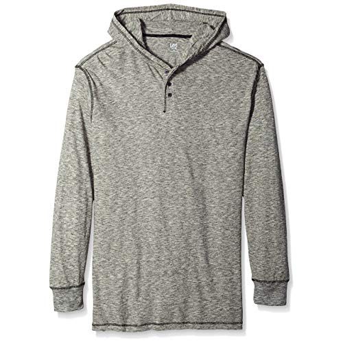 Men's Cotton Knitted Hoodies