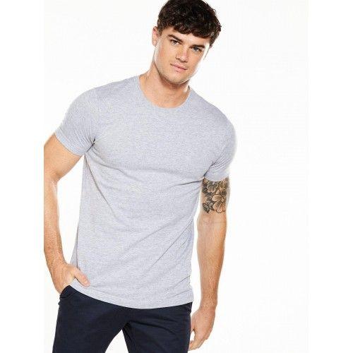 V-Neck & Round Neck T-shirt