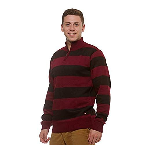 Men's Long Sleeve Sweater