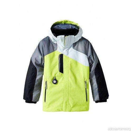 Kids Polyester Jacket