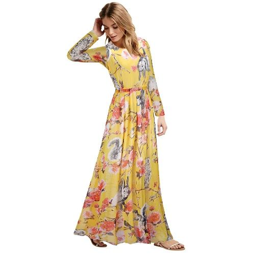 Ladies Long Dress Suppliers - Wholesale Manufacturers and