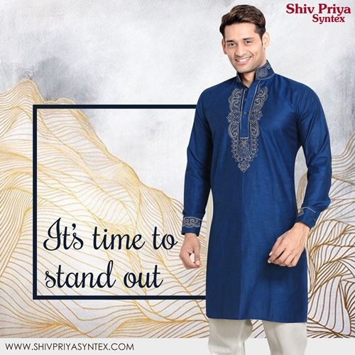 Men's Stylish Kurta