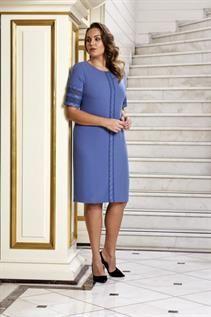 Ladies Polyester-Irene Dress