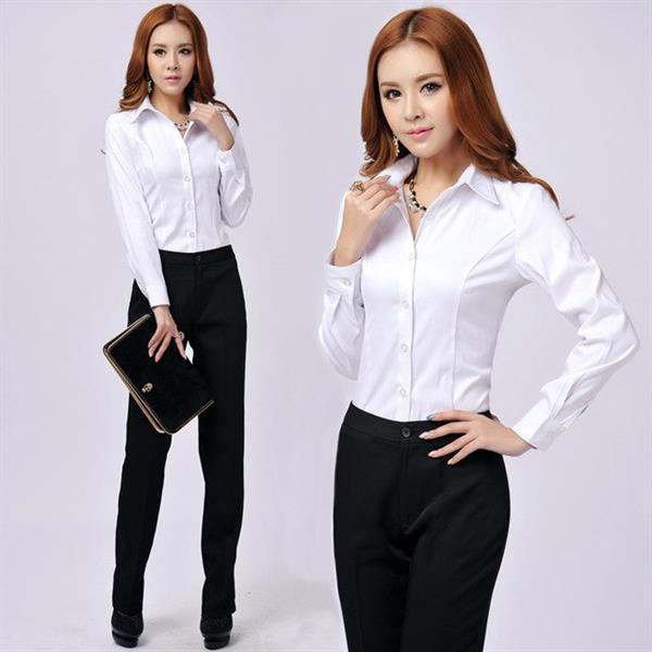 Women's Work Uniform