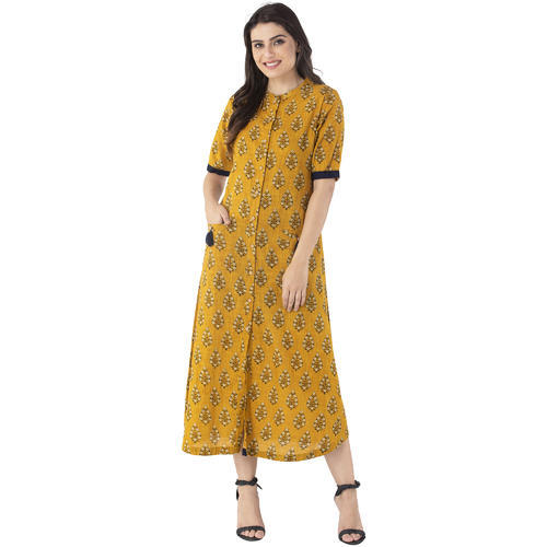 Ladies Surplus Kurti