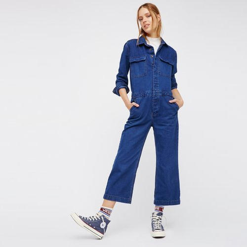 Ladies Coverall
