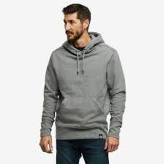 Men's Classic Pullover