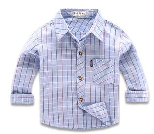 Children Formal & Casual Shirt