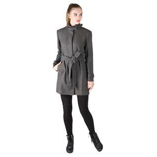 Overcoat-Womens Wear