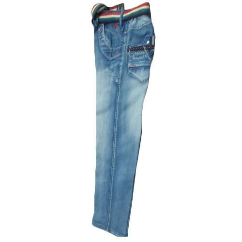 Kids Stylish Jeans