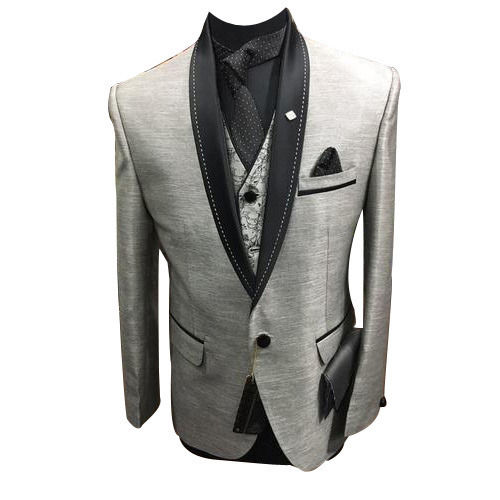Fancy Gents Suit