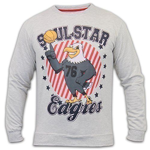Men's Stylish Sweatshirt
