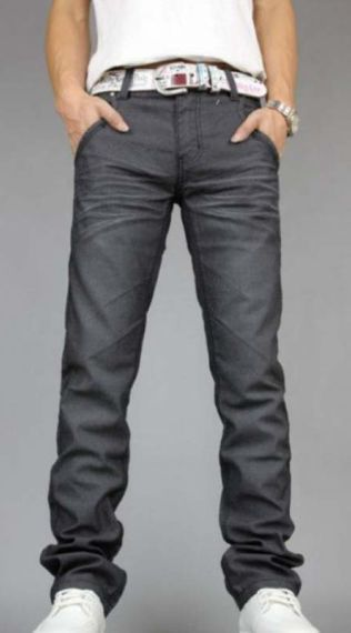 Mens Dailywear Jeans