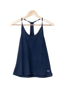Ladies' Sleeveless T-shirts