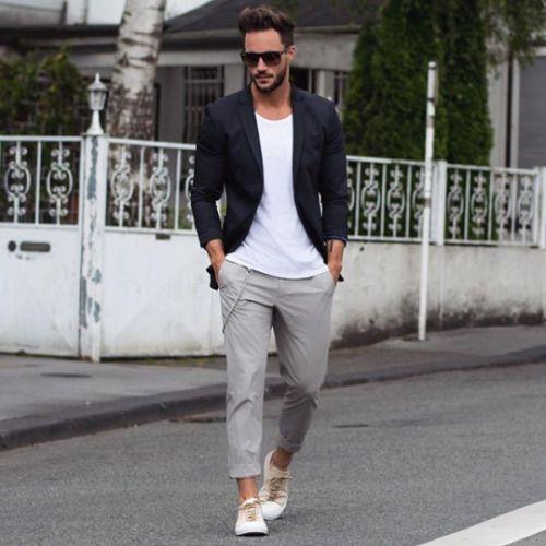 Stylist Casual Wear