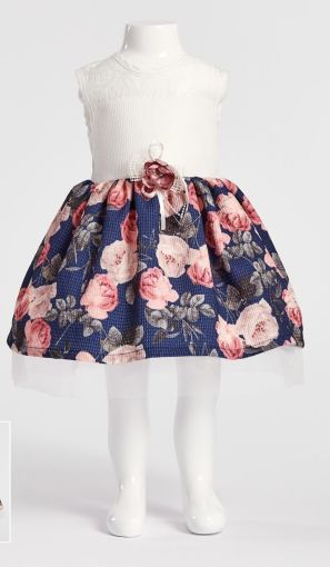 Adorable Frock For baby Girl