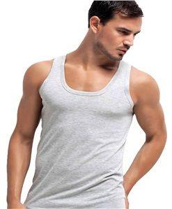 Classic Cut Men Vest