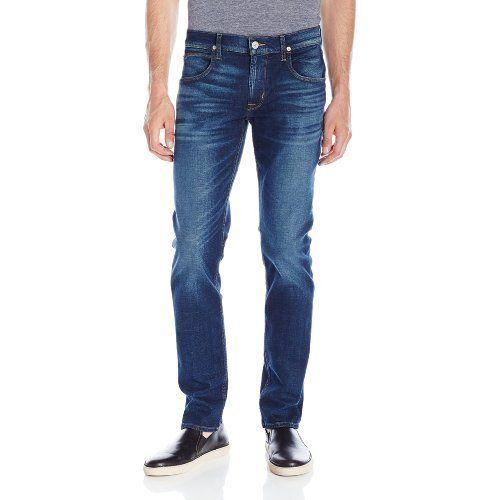 Mens Premium Denim Jeans